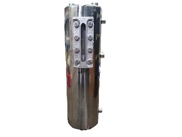 機械軸封 密封罐 SP-10